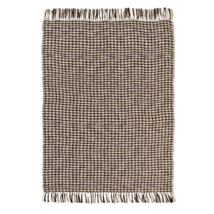 Carrington Acrylic Woven Throw