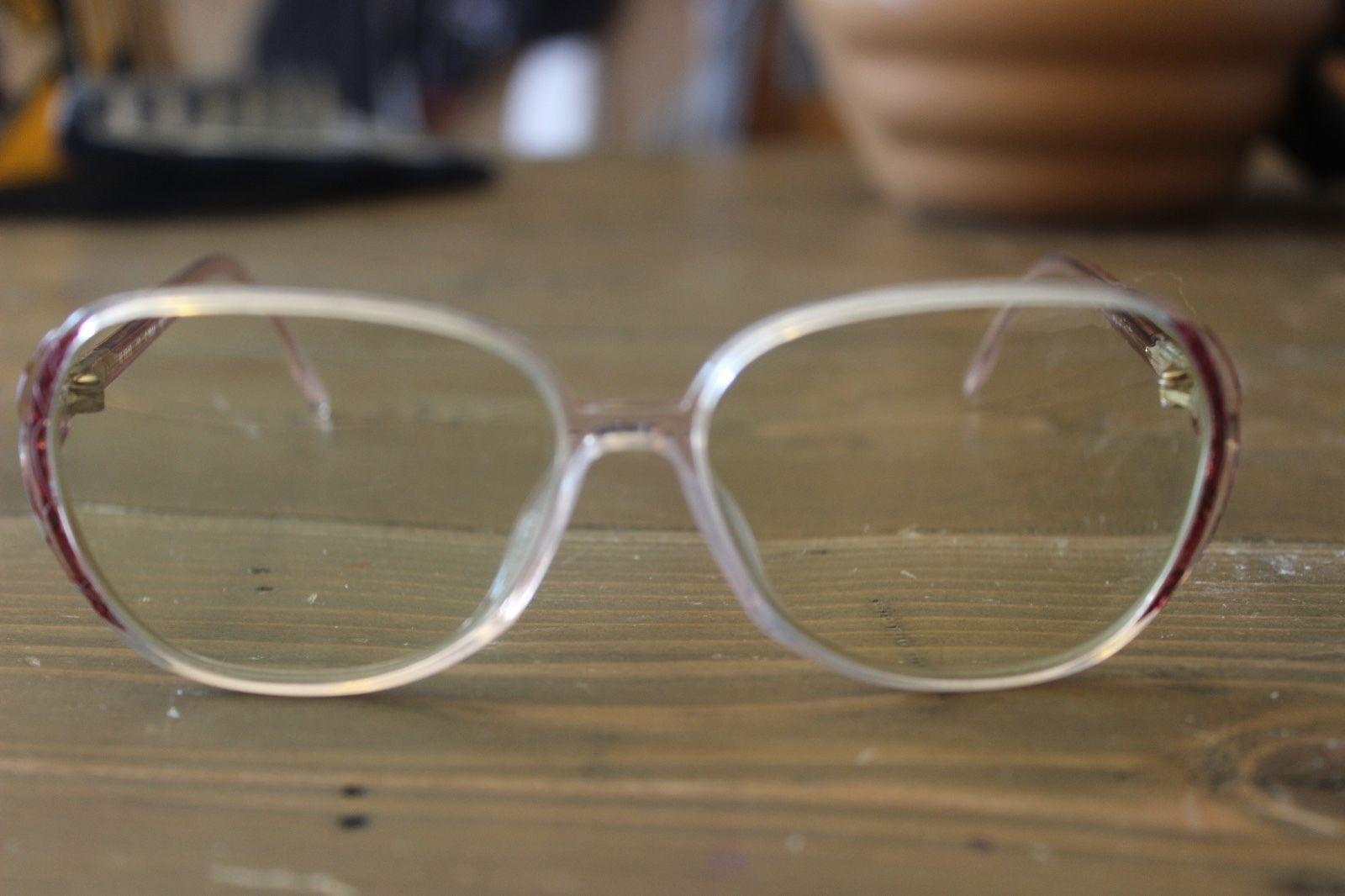 Vintage Womens Silhouette Eyeglasses M1810 C2644