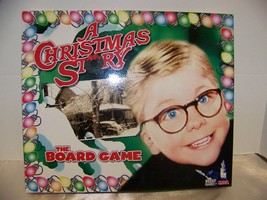 A Christmas Story Board Game - $8.32