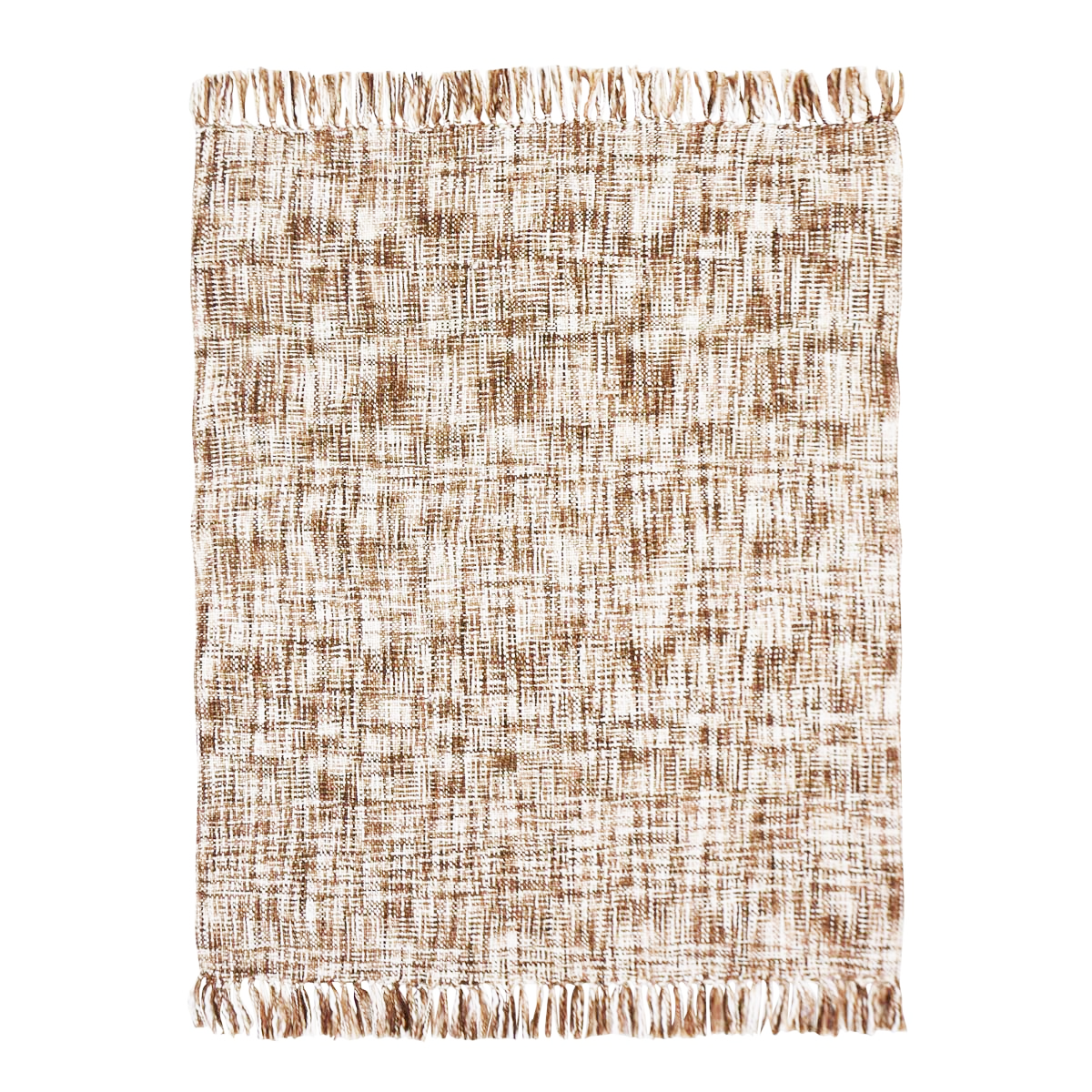 Journeyman Acrylic Woven Throw
