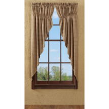 Prairie curtain set 63x36x18 2 thumb200