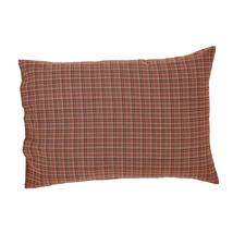 Parker Pillow Case Set - Standard - Vhc Brands