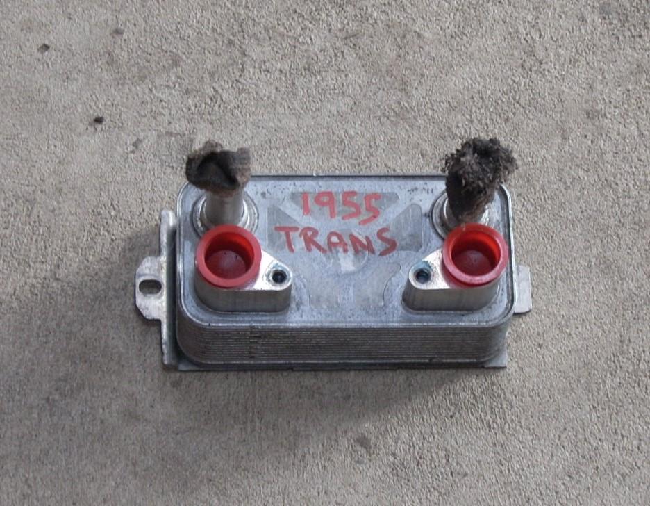 2015 FORD TRANSIT 150 AUTOMATIC TRANSMISSION OIL COOLER CK41-7A095-AC 3.7L OEM