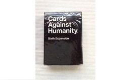 NEW!! Cards Against Humanity: Sixth Expansion FREE DELIVERY!! - $18.10