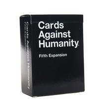 NEW!! Cards Against Humanity: Fifth Expansion FREE DELIVERY!! - $18.10