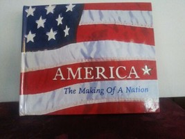 AMERICA: The Making of a Nation - $14.01