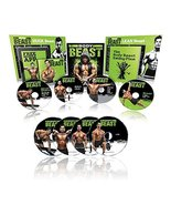 Body Beast With Deluxe DVD Upgrade and the Temp... - $39.00