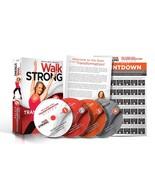 Walk Strong: Jessica Smith 6 Week Total Transfo... - $39.00