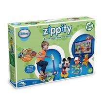 LeapFrog Zippity High-Energy Learning System - $327.21