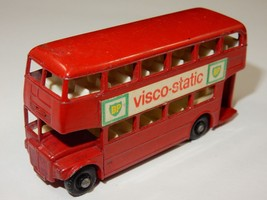 Lesney Matchbox Series No 5 Routemaster Bus ~ Made in England - $14.01