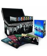 Law & Order: The Complete Series Seasons 1-20 B... - $149.00
