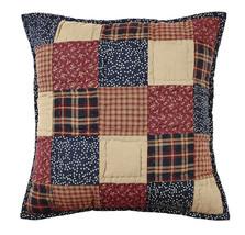 Olivia's Heartland patriotic Americana handmade Old Glory Pillow Cover 1... - $485,20 MXN