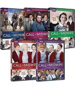 Call the Midwife: The Complete Seasons 1-5 1 2 ... - $40.00