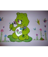 Care Bears Rooms  Decorations  Wood  3 feet  - $49.99