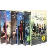 Pretty Little Liars : All Seasons 1-6 1 2 3 4 5... - $57.00