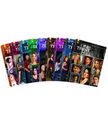 One Tree Hill Complete Series Seasons 1-9 1 2 3... - $89.00