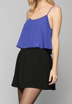 Urban Outfitters Cooperative Black Chairy Dream... - $16.00