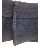 Dickies Women's Jeans - Medium Dark Wash Boot Cut Cotton Casual Sz 28 Bi... - $14.03
