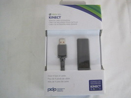 New Mircosoft Xbox360 9ft Kinect Extension Cabl... - $7.92