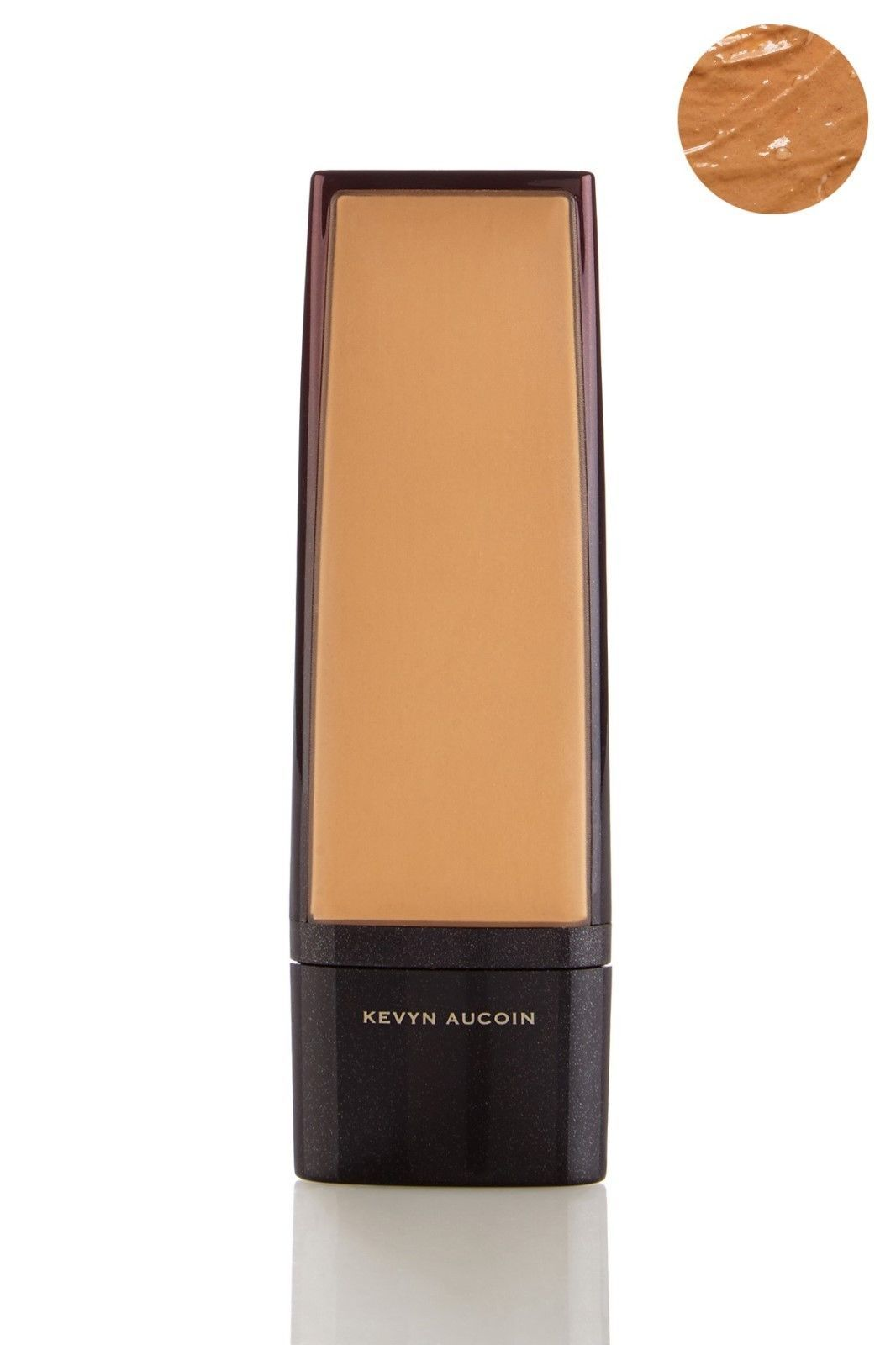 Primary image for Kevyn Aucoin The Sensual Skin Tinted Balm Foundation SB04   1oz NIB