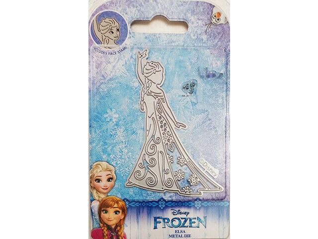 Disney Frozen Elsa Metal Die #DUS2015