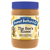 Peanut Butter & Co. The BEE's KNEEs, All Natura... - $48.51