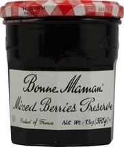 Bonne Maman Preserves Mixed Berries -- 13 oz - $9.79