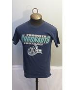 Toronto Argonauts Shirt (Retro) - 1990s Agronaut Logo - Men's Small  - $45.00