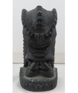 Vintage Coco Joe's Tiki - Kane God of Light - Made with Lava - # 208 - $39.00