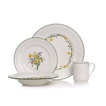Mikasa Italian Meadow 16 Piece Dinnerware Dish Set - $146.03