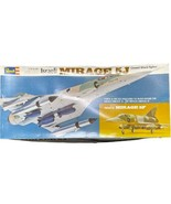 REVELL 1/32 H-155 ISRAELI MIRAGE 5J Ground Attack Fighter Not Assembled - $49.50