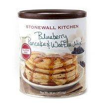 Stonewall Kitchen Gluten Free Blueberry Pancake... - $15.83