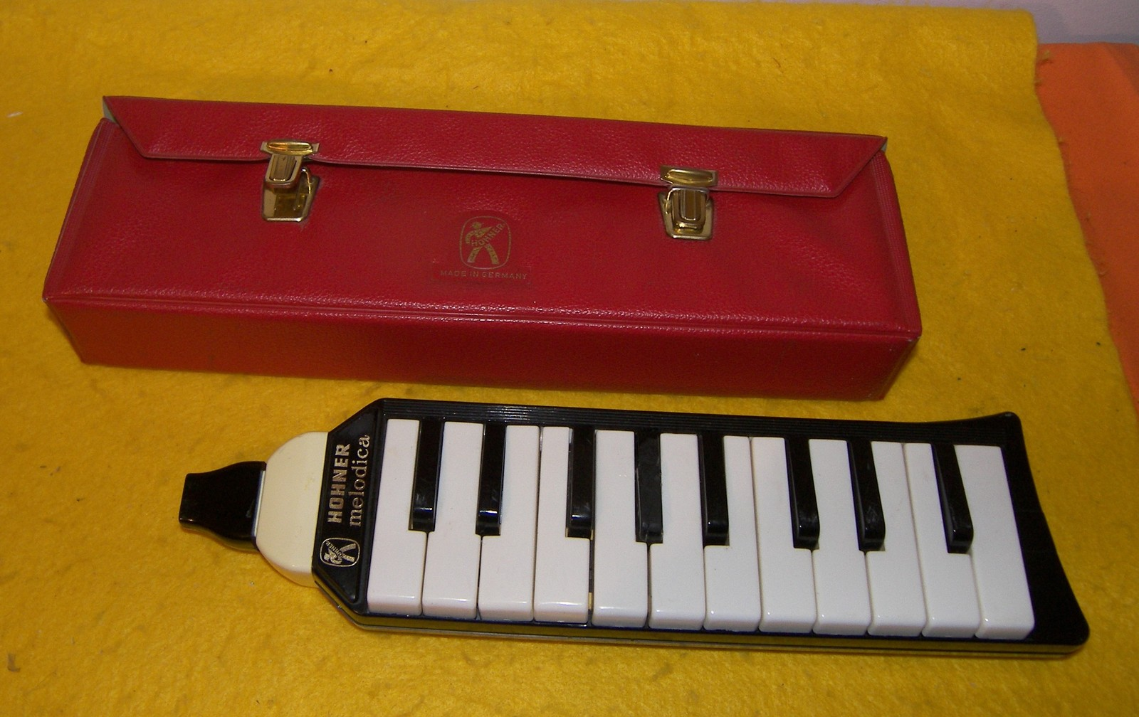 20inch hohner melodica