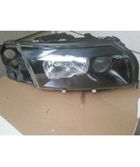 VOLVO S80 PASSENGER RIGHT HID XENON HEADLIGHT OEM 03 04 05 06 - $197.99