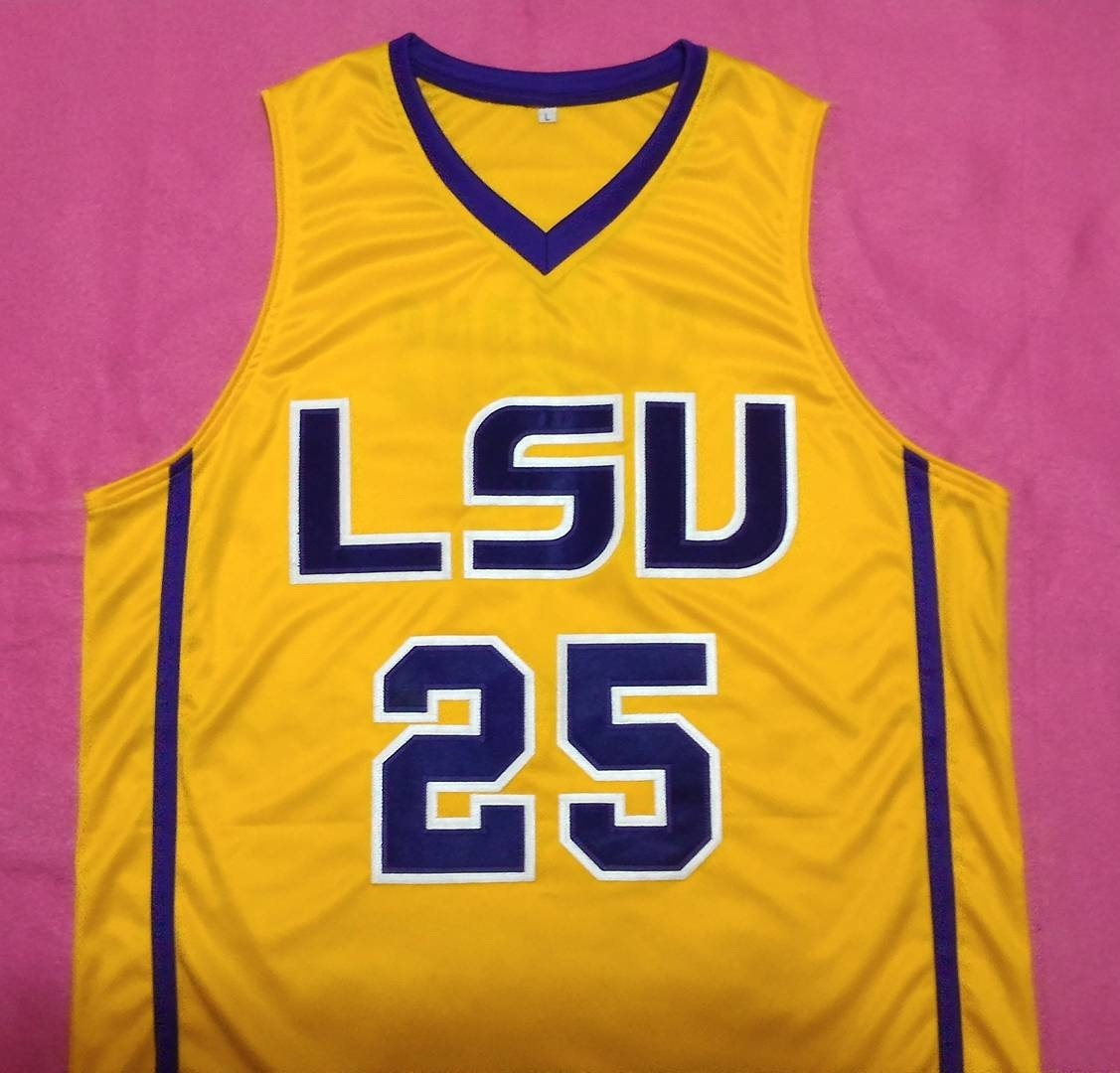1e0b4756fc9e Ben Simmons Lsu Tigers Gold College Jersey and similar items. 13410873  1313882251958793 1708722673 o