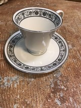 Pickard Cup and Saucer - $24.19