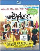 The Wackness [Blu-ray] (2008)