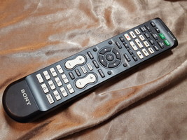 Sony RM-VZ320 Universal Remote Control  - $13.79