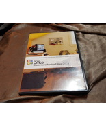 Microsoft Office 2003 Student Teacher Edition With Product Key - $9.00