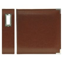 We R Memory Keepers Classic Leather 3Ring Album 85 x 11 inch Dark Chocolate - $0.00