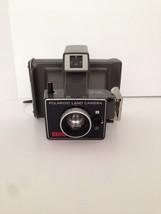 Vintage Polaroid Land Camera Square Shooter-Nice Bakelite Camera Not Tested - $24.18
