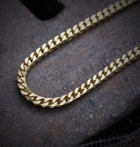 Hip Hop Franco Chain Necklace 30 Inches 316 Stainless Steel - $15.59