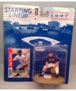 1994 Starting Lineup Superstar Collectible Figure Ray Ordonez - $9.75