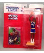 1996 Starting Lineup Superstar Collectible Figure Joe Smith - $9.75