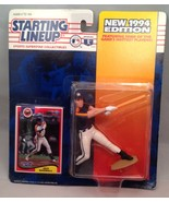 1994 Starting Lineup Superstar Collectible Figure Jeff Bagwell - $9.75