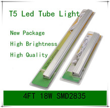 T5 LED TUBE bulb light lamp 4ft 18W  work into... - $94.00