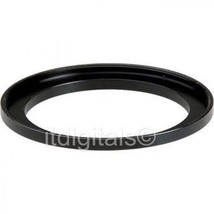Step-up Ring Metal 58-62mm 58mm Lens to 62mm Fi... - $4.36