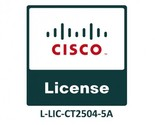 Cisco 2500 license l lic ct2504 5a 5 ap adder licenses for 2504 wlan controller thumb155 crop