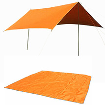 Naturehike 3-4 Person Tent Mat Oxford Tent Grou... - $23.27