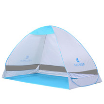 Outdoor Camping Hiking Tent Sunshade 2 Persons ... - $51.29